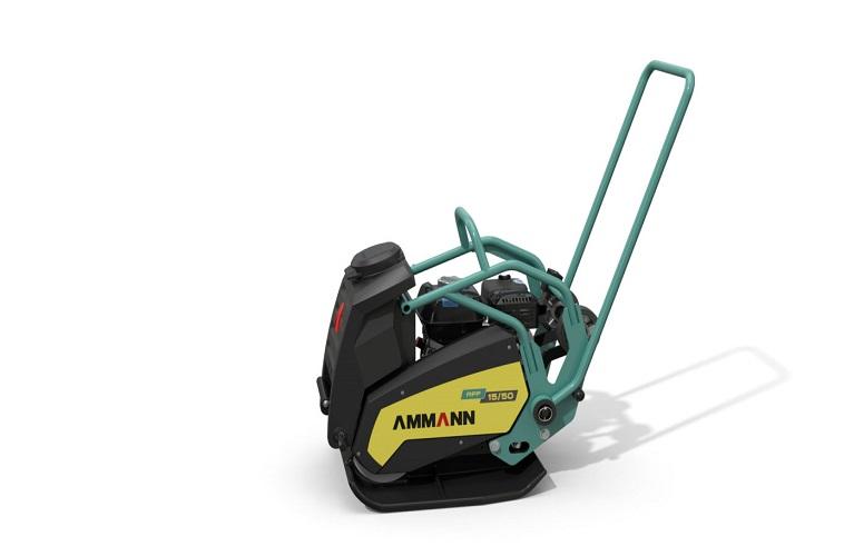 Ammann ACR 68