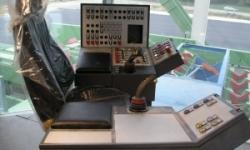 Reichert Servicecenter Referenzen - Stationärkrane